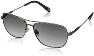 Fossil Fos3058s Square Sunglasses