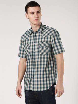 Diesel Shirts 0GARS - Blue - M