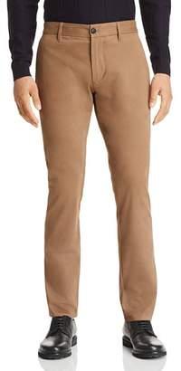 Emporio Armani Regular Fit Chino Pants