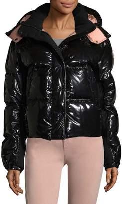 Moncler Women's Gaura Puffer Jacket