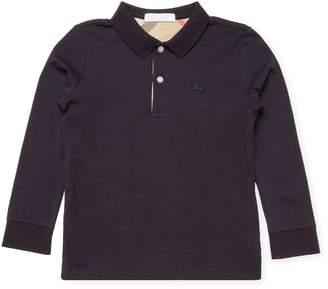 Burberry Long Sleeve Sweater