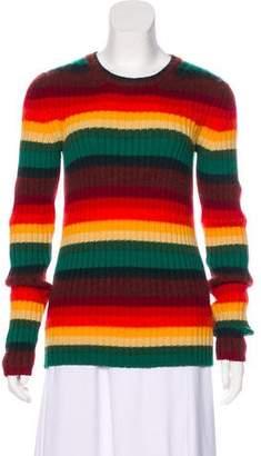 No.21 No. 21 Wool Knit Sweater