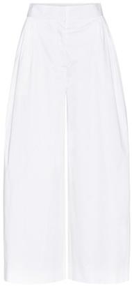 Wado cotton culottes