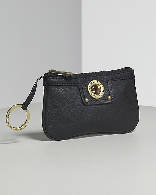 Marc By Marc Jacobs Women's Totally Turnlock Key Pouch