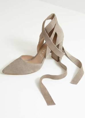 Mint Velvet Emily Stone Wrap Tie Court