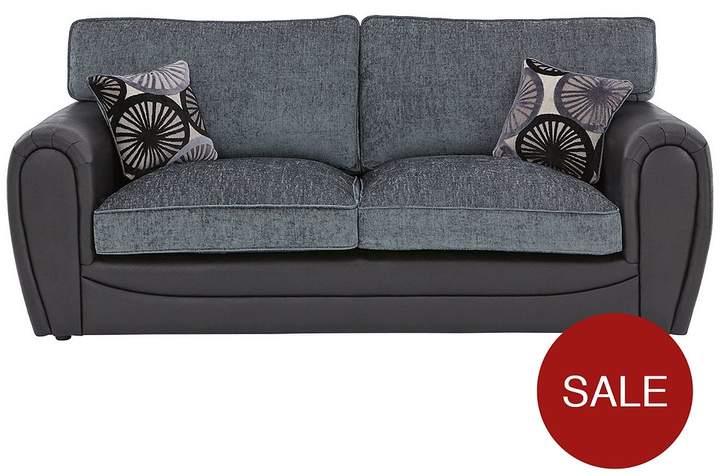 Marrakesh 3 Seater Standard Back Sofa