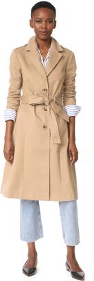 Anine Bing Classic Trench Coat
