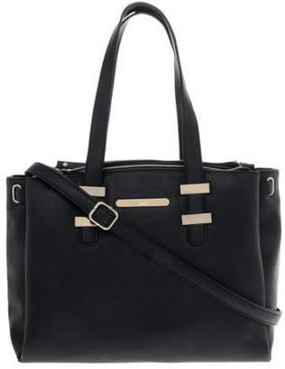 At Ebay Jag New Jamaica Double Handle Tote Bag Black