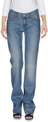 Bogner Fire & Ice BOGNER Denim pants - Item 42623834