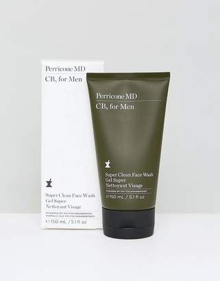 N.V. Perricone CBx Super Clean Face Wash