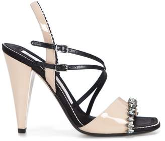 N°21 N.21 N.21 Thin Strap Sandals