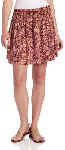 Maison Scotch Women's Silky Skirt