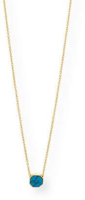 Gorjana Power Gemstone Adjustable Necklace