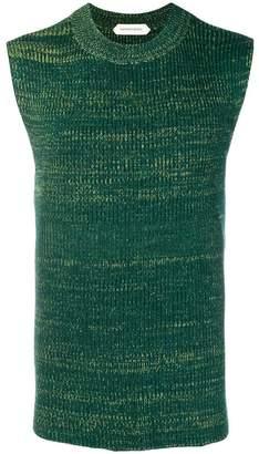 Namacheko knit vest