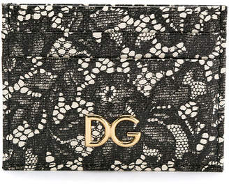 Dolce & Gabbana BI0330AI9231 HADTN Leather/Fur/Exotic Skins->Calf Leather