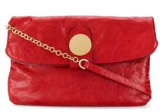 L'Autre Chose large clutch bag