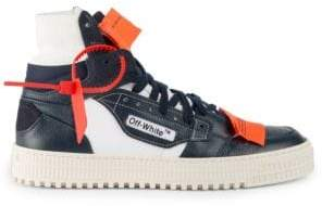 Off-White Low 3.0 Off Court Sneakers