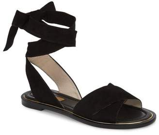 Louise et Cie Biglia Ankle Wrap Sandal (Women)