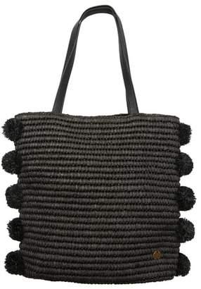 Billabong Palms Up Woven Bag