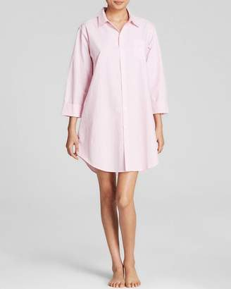 Ralph Lauren Heritage Essentials His Shirt Sleepshirt