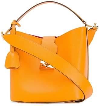 Mark Cross Murphy small tote bag
