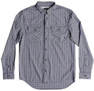 Quiksilver Men's Fuji View Woven Shirt