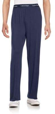 Calvin Klein Logo Lounge Pants
