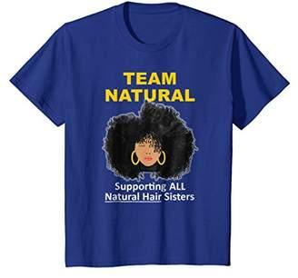 Natural Hair Tshirt - Women | Afro Hair T Shirt