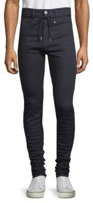 Diesel Black Gold Classic Stretch Jeans