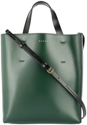Marni classic shopper bag
