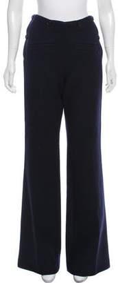 Nina Ricci Mid-Rise Pants
