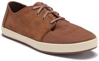 Toms Payton Contrast Suede Sneaker