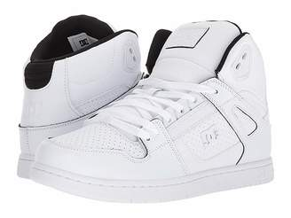 DC High-Top SE Men's Skate Shoes