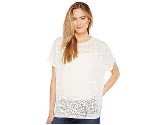 Diesel T-Hanna-AB T-Shirt Women's T Shirt