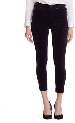 Citizens of Humanity Rocket High-Rise Supimaé Cotton Skinny Jeans