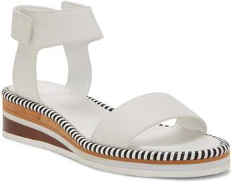 Vince Camuto Moirina Stacked Platform Sandal