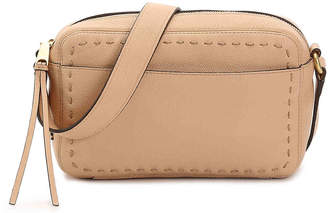 Cole Haan Ivy Leather Crossbody Bag - Women's