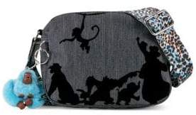 Kipling Disney's Jungle Book Veni Crossbody Bag