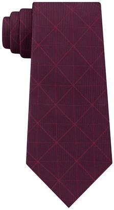 Van Heusen Traveler Geometric Tie