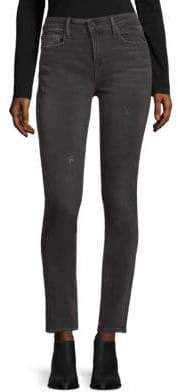 Vince Five-Pocket Skinny Jeans
