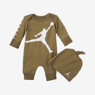 Jordan Jumpman Infant Coverall