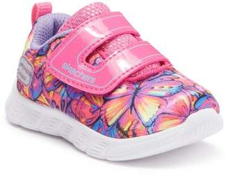 Skechers Comfy Flutter Flex Sneaker (Toddler & Little Kid)