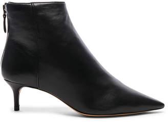 Alexandre Birman Kittie Ankle Boots
