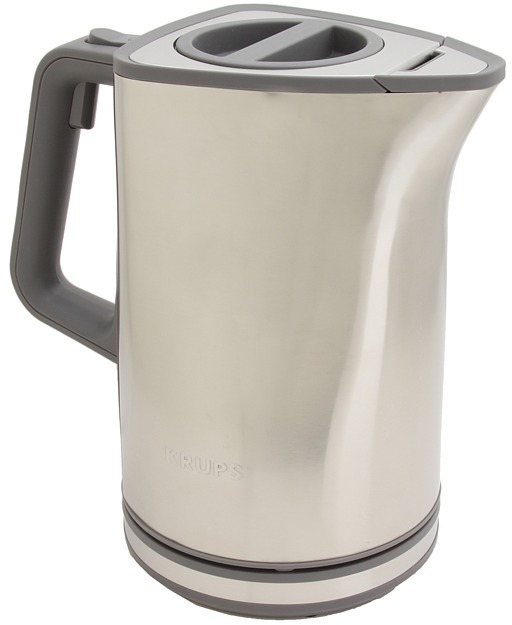 Krups BW500 Precision Kettle 1.8 Qt. (Stainless Steel) - Home