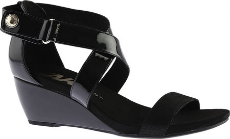 Anne KleinWomen's Anne Klein Crisscross Wedge Sandal