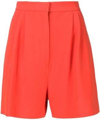 Mary Katrantzou tailored shorts