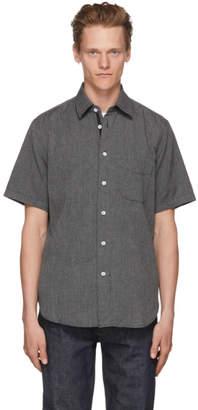 Rag & Bone Grey Fit 3 Beach Shirt