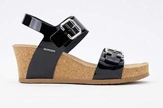 Mephisto Women's Lissandra Platform Dress Sandal