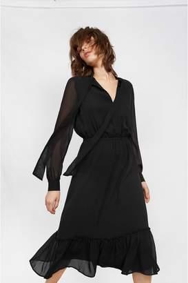 Anine Bing Hannah Dress
