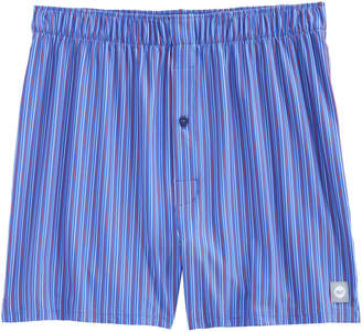 Vineyard Vines Four Color Feeder Stripe Boxers